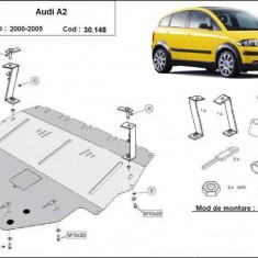 Scut motor metalic Audi A2 2000-2005