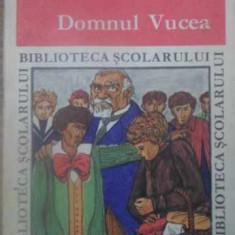 DOMNUL VUCEA - B.ST. DELAVRANCEA
