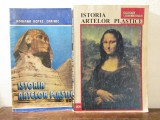 Istoria artelor plastice - Adriana Botez-Crainic (2 vol.)
