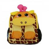 Rucsac copii Lamonza, Girafa