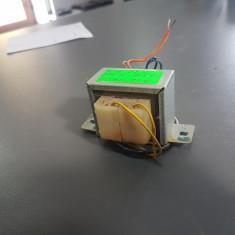 Transformator  15V   8.5V  22V Sursa alimentare amplificator