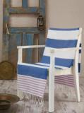 Prosop de plaja, Eponj Home, 336EPJ1311, Multicolor