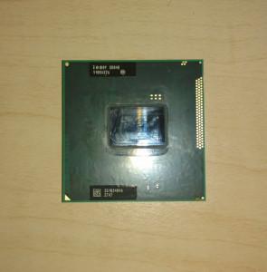 Procesor laptop Intel Core i5-2520M, 2.50Ghz, cod SR048