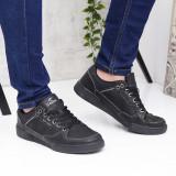 Pantofi Sport De Barbati Casun Negri 38 EU