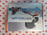 Waterblock CPU Watercool Heatkiller IV Pro (Intel) Copper NI.