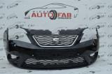 Bară față Seat Ibiza Facelift an 2012-2017 cu găuri pentru Parktronic şi spălătoare faruri