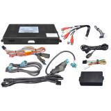 Interfata video VL2-MBN4.5 LVDS Mercedes Comand NTG4.5 CarStore Technology