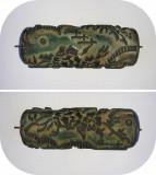 Rol/rolă/trafalet din cauciuc pentru zugravit_vintage * 47