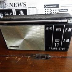radio Neckermann vintage made in Japan