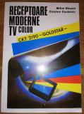 Receptoare moderne TV - Goldstar CKT2190, 1993