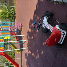 Vand kart cu pedale,pt.relaxare si distractie