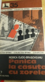 RWX 54 - PANICA LA CASUTA CU ZORELE - RODICA OJOG BRASOVEANU - EDITIA 1977