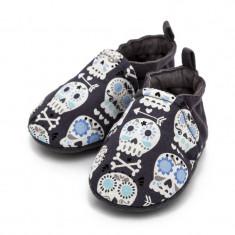 Pantofi la purtat Liliputi Skully