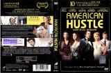 American Hustle - Țeapă în stil american, DVD, Romana, columbia pictures