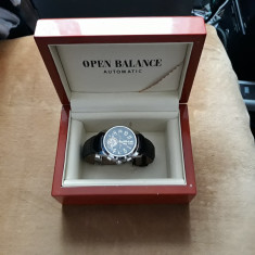 Ceas Open Balance Automatic