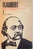 EDUCATIA SENTIMENTALA , TREI POVESTIRI , ISPITIREA SFANTULUI ANTON , VOL. II de FLAUBERT , Bucuresti 1982