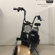 Vand scooter electric