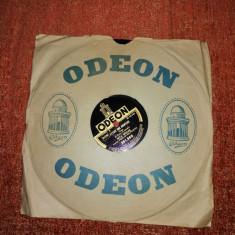 Nita Berger Miracle/ C'etait une aventure disc gramofon/patefon 78 RPM