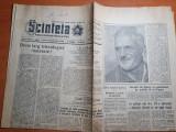 scanteia 30 noiembrie 1960-20 ani de la asasinarea lui nicolae iorga