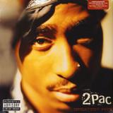 2Pac Greatest Hits LP (4vinyl)