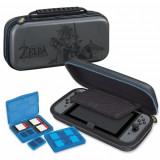 Husa neagra Zelda Deluxe Travel - Nintendo Switch