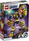LEGO Super Heroes, Robot Thanos 76141