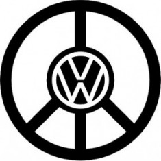 Vw Peace