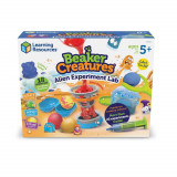 Beaker Creatures - Laboratorul cu extraterestrii PlayLearn Toys, Learning Resources