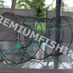 Varsa Premium 1 Capcana Pentru pestisori raci Diametru 25 cm Lungime 50 cm, Halau