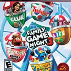 Hasbro Family Game Night 3 PS3