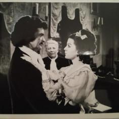 """Muschetarul roman"", film, foto presa, 9/15, 1975, Iurie Darie"