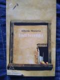 Alberto Moravia Indiferentii