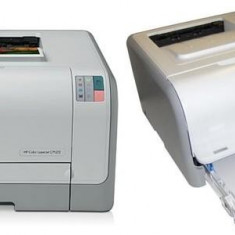 Imprimanta HP color laserjet CP1215