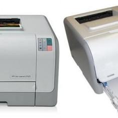 Imprimanta HP color laserjet CP1215