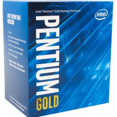 Procesor Intel Pentium Coffee Lake G5400, 3.70 GHz, Socket LGA1151 (BOX)