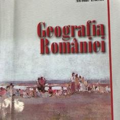 Geografia Romaniei Nicolae Lazar, 2003