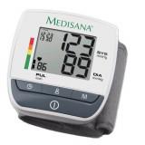 RESIGILAT: Tensiometru de incheietura Medisana BW 310, Alb