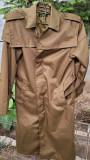 Vând fâș militar de ploaie de oraș, XL/XXL