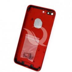 Capac baterie, iphone 7 plus, 5.5, red