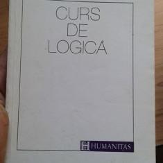 Curs de logica – Nae Ionescu