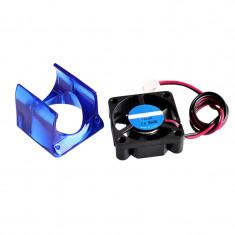 Ventilator 3010 și Cornier de Prindere pentru Capul v5 de la Imprimanta 3D
