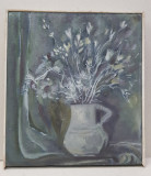 Silvia Velea, Vas cu flori