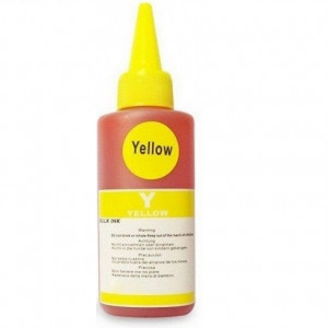 1 l Cerneala compatibila Ink-mate Dye Sublimation yellow TIM P40