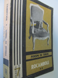 Rocambole (7) - Ponson du Terrail