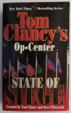 Op-Center State of Siege - Tom Clancy