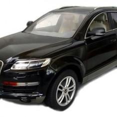 Audi Q7 RASTAR 1:14 RTR - Negru