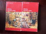 ISTORIA ISTORIEI ARTEI, vol. 1 si 2, UDO KULTERMANN, r4f
