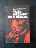 GEORGE MIHALACHE - VIATA GREILOR NU E USOARA (1982)