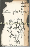 Cumpara ieftin Patru Plus Ingerul - Dan Giosu - Desene: Valeriu Gonceariuc