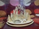 Suport lumanari decorativ Crăciun nasterea lui Iisus transport gratuit, General